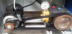 小型高压微雾加湿器电机