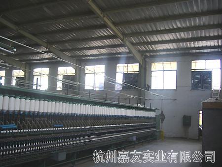 纺织厂负压风机