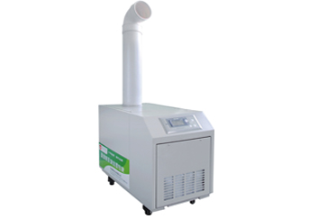 3KG超声波加湿器