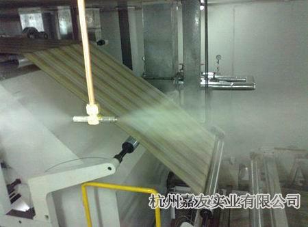 印刷行业加湿器