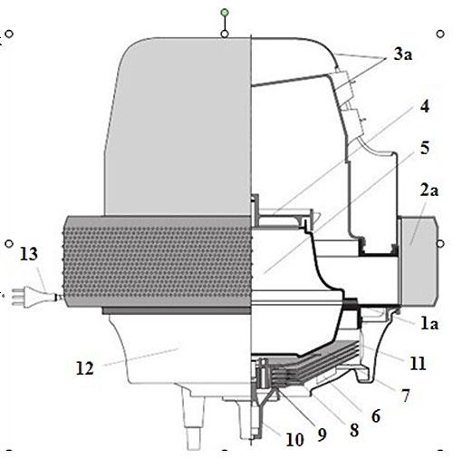 abs2离心式加湿器工作原理及系统组成
