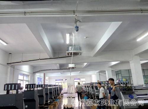 工业加湿器厂家产品