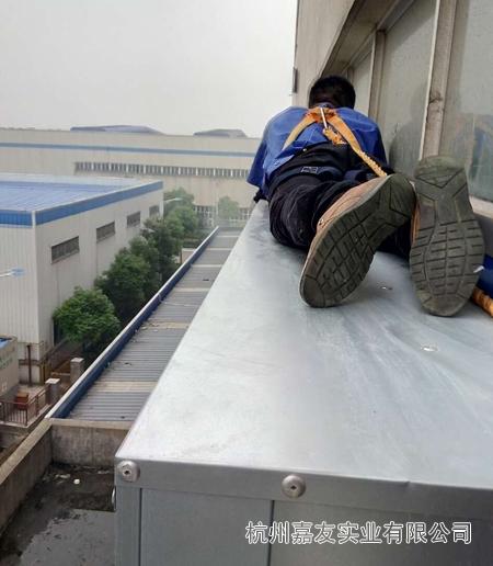 苏泊尔通风降温设备安装