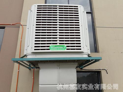环保空调图片